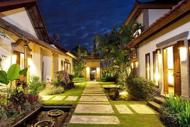 5 BDR Junno Villa Canggu
