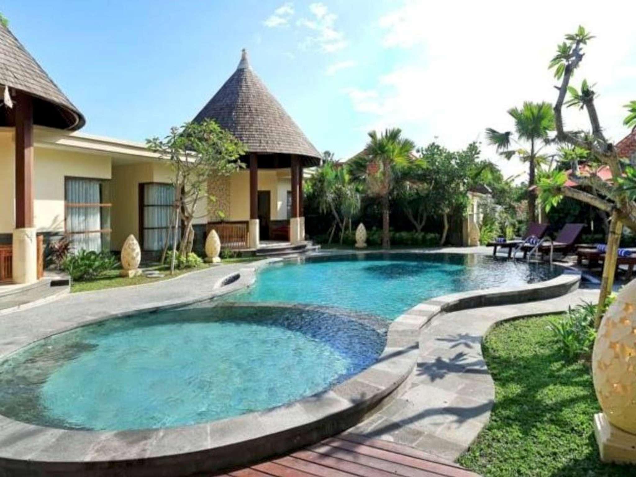 1 BDR Villa Kandiga At Ubud