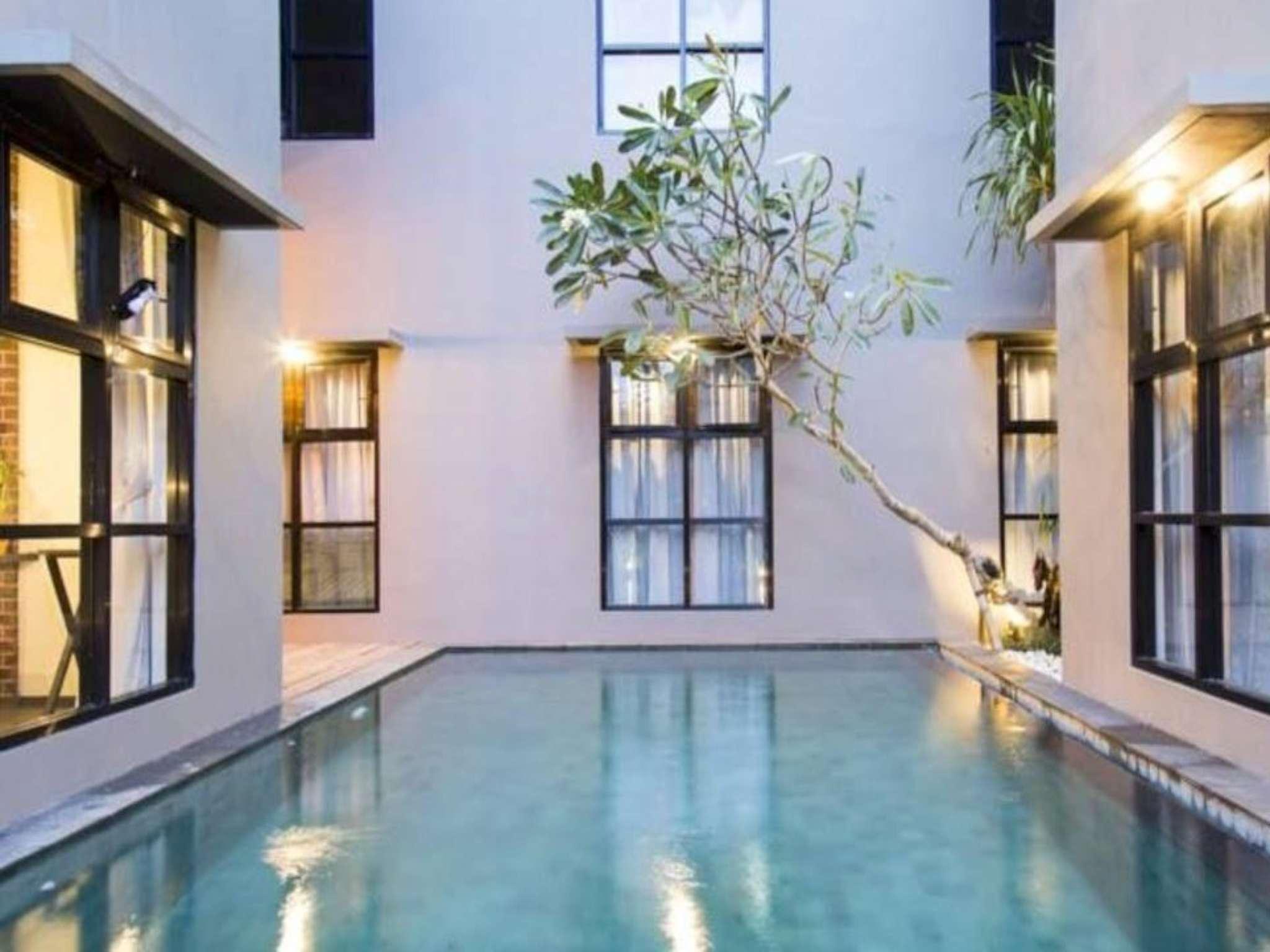 1 BDR Luxury Rooms At Seminyak