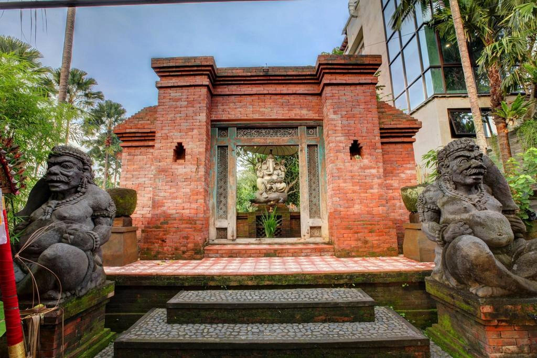Review Best Room Close to Mankey forest Ubud