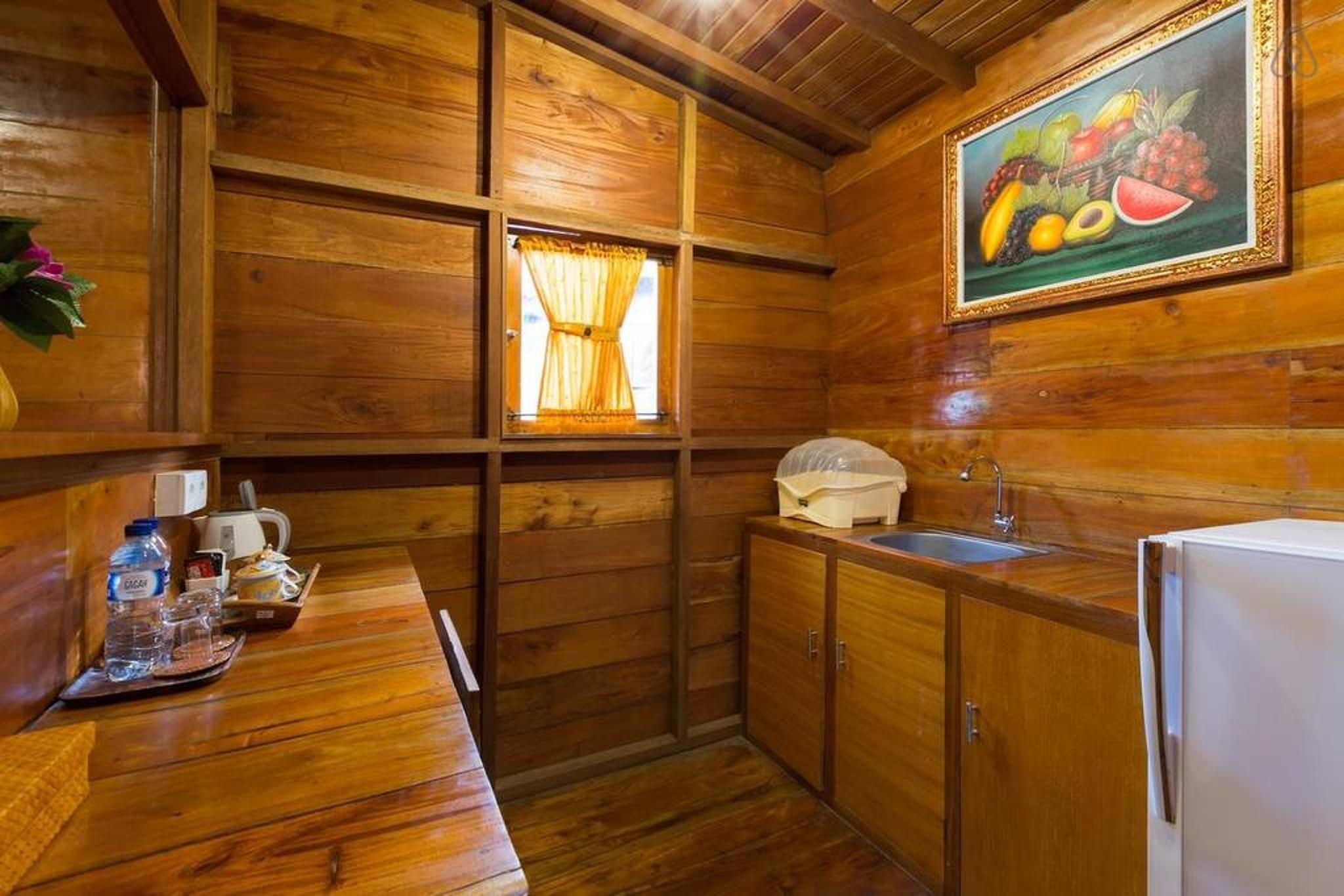 Discount Awesome Joglo Villa at Canggu