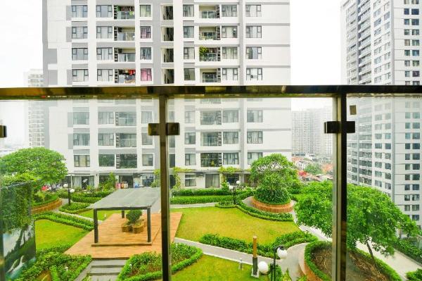 Modern& Cozy 2BR at Imperia Garden  Hanoi