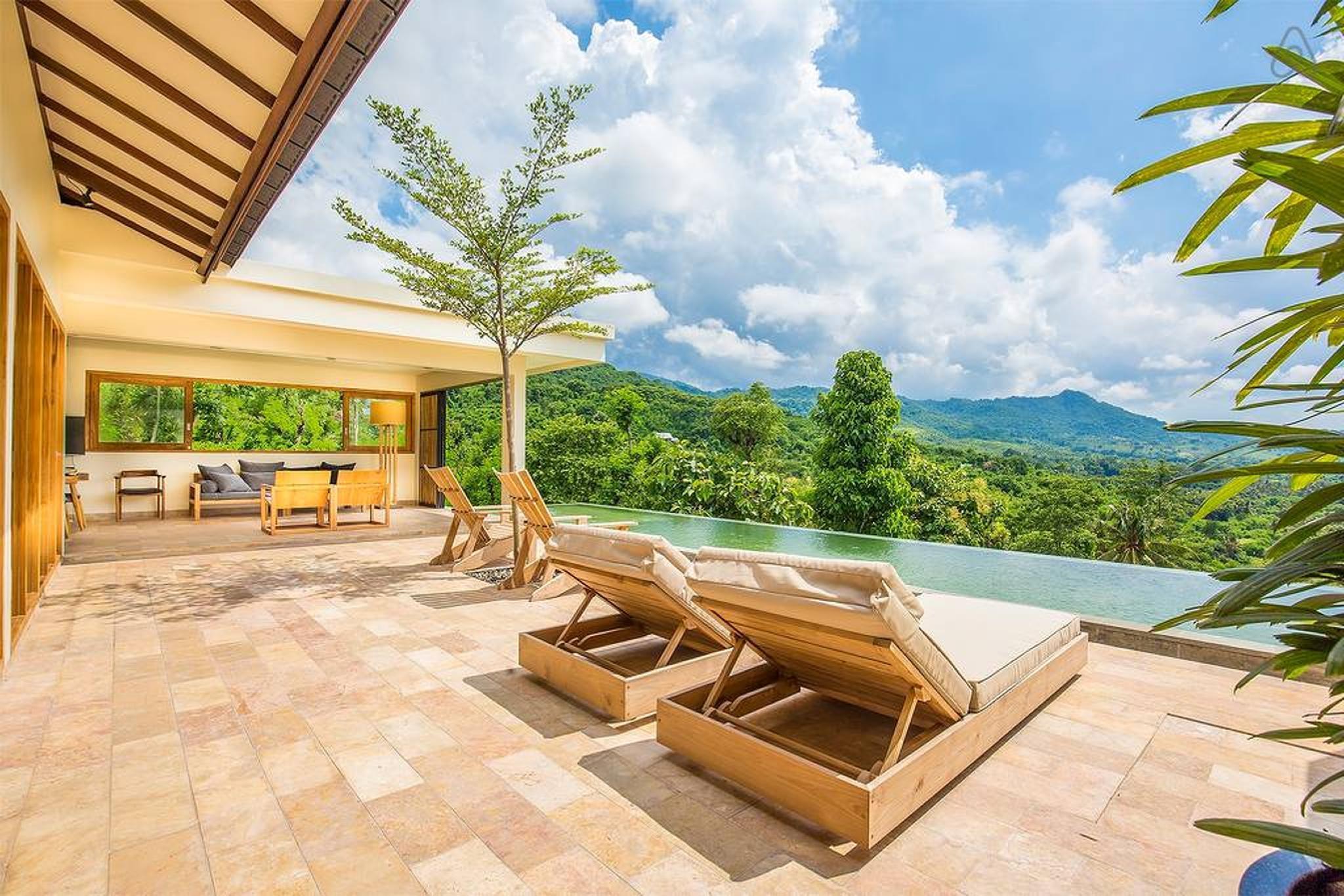 Villa Katak, Sumberkima Hill Reviews