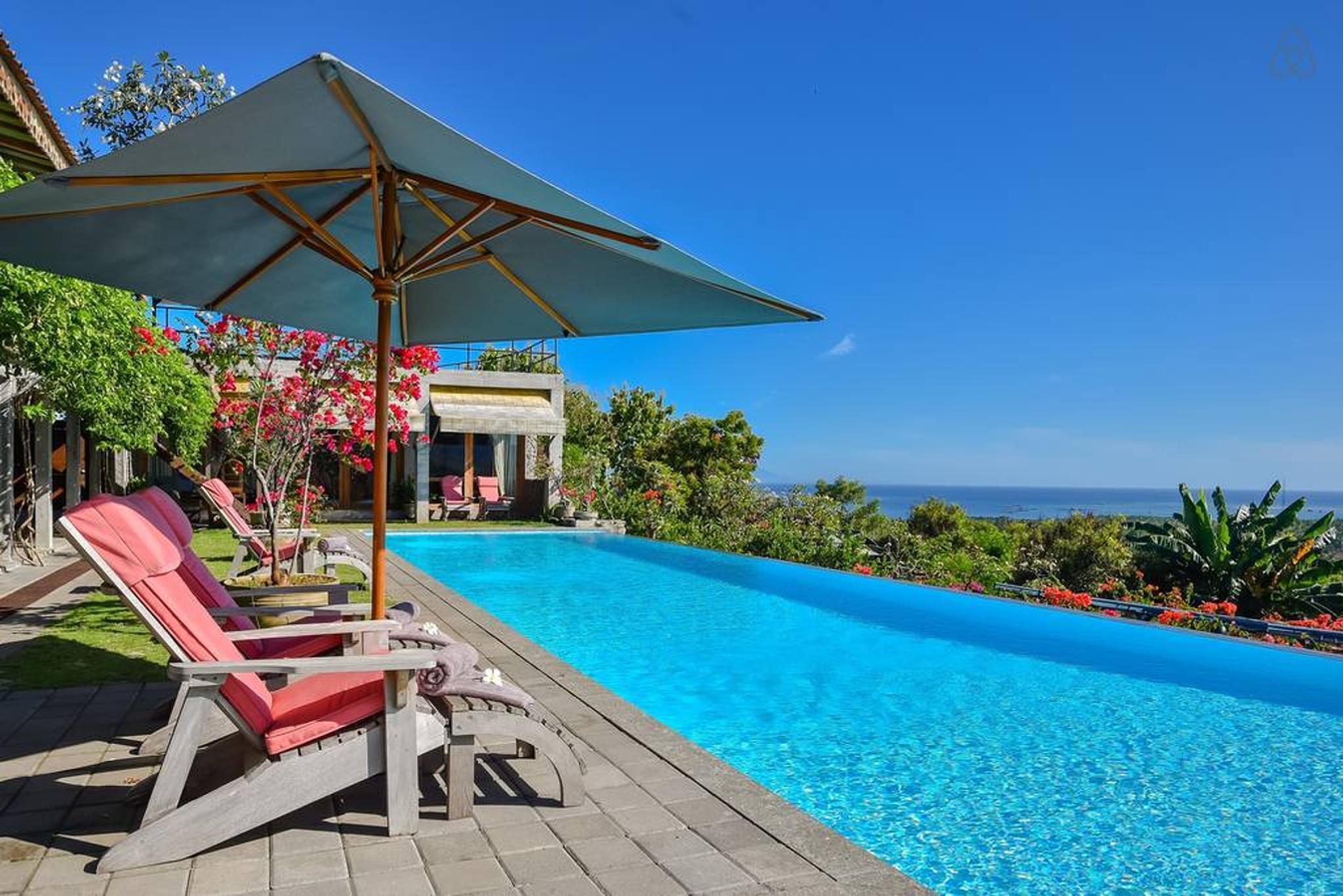 Villa Singa, Sumberkima Hill Reviews