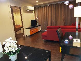 Apartment at Bangsaen