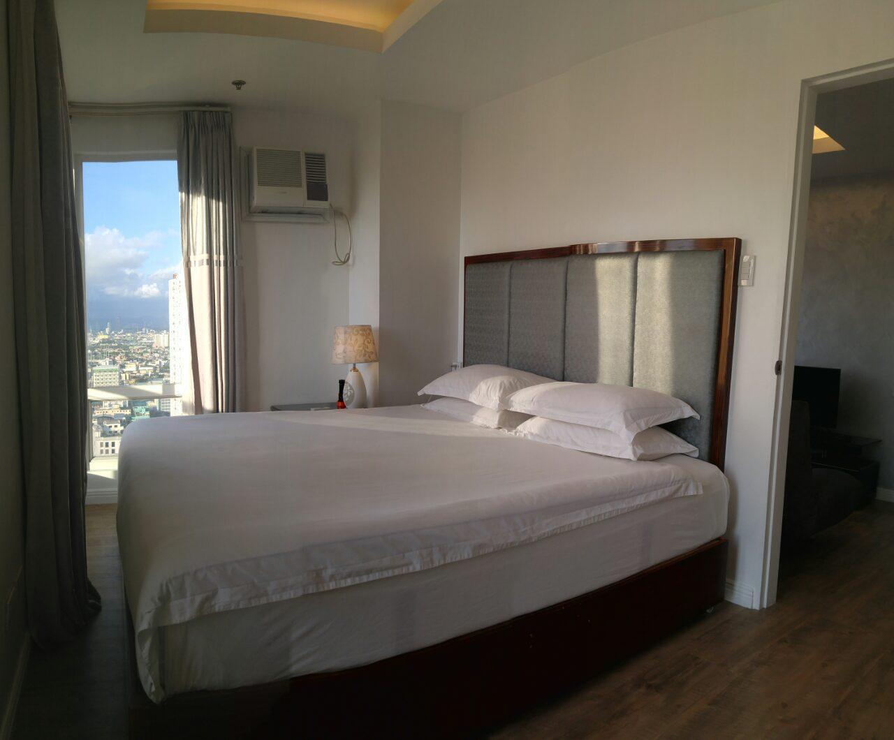 RGS Manila Bay Home Room A