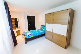 Seaview Pool Villa 5 BDR Lux @ Chalong V4