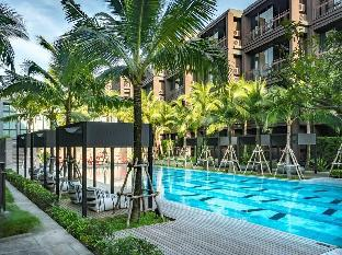 1 BDR Modern Pool Access Saturday Rawai
