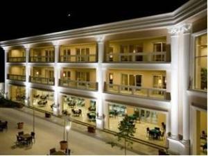 Fenerbahce Incek Hotel-Banquet-Sport