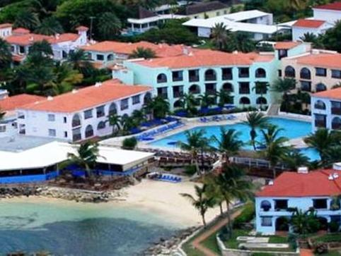 Ocean Point Resort And Spa Adults Only