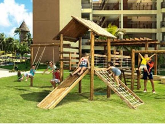 Beach Park Resort   Wellness