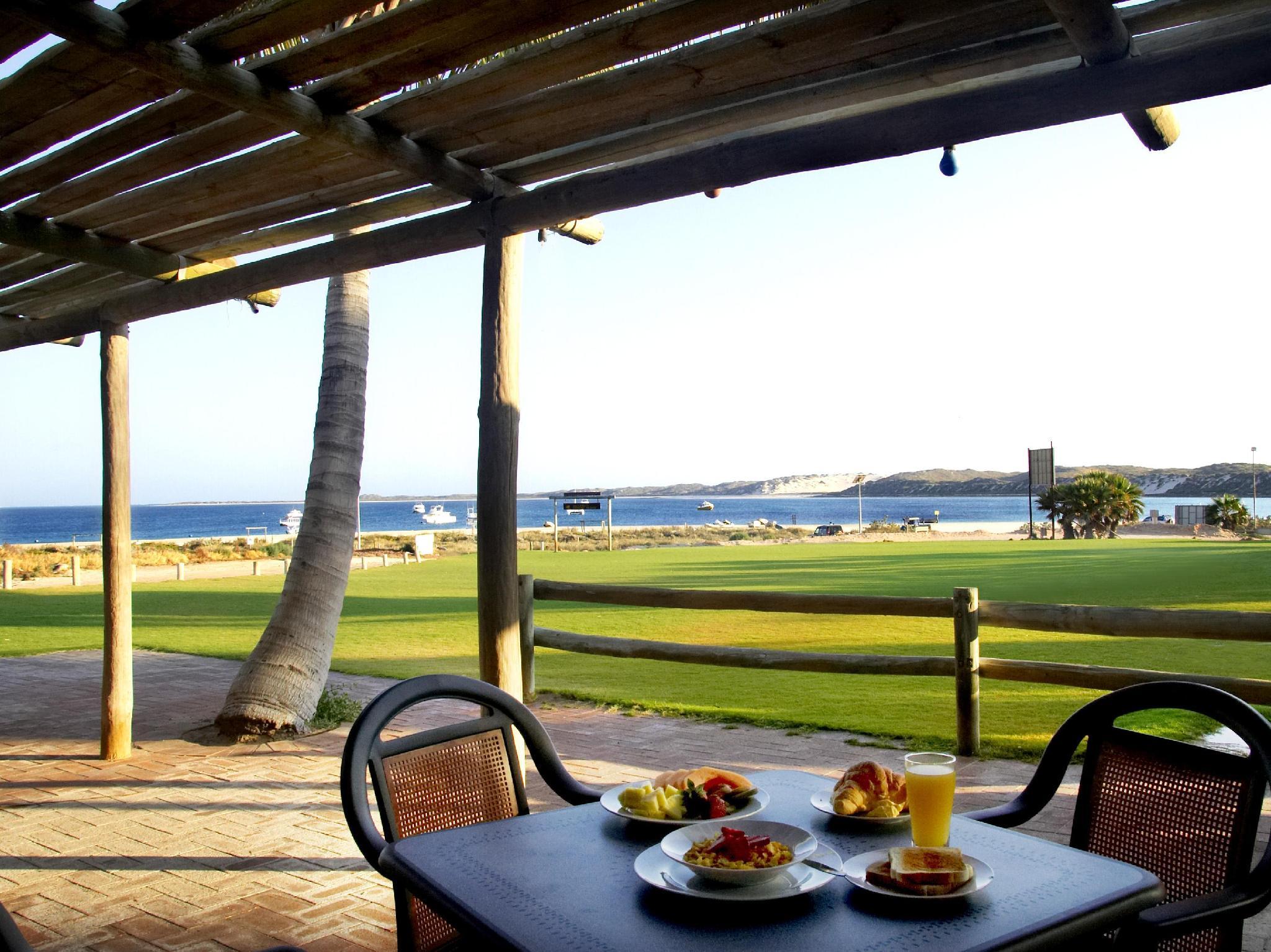 Review Ningaloo Reef Resort