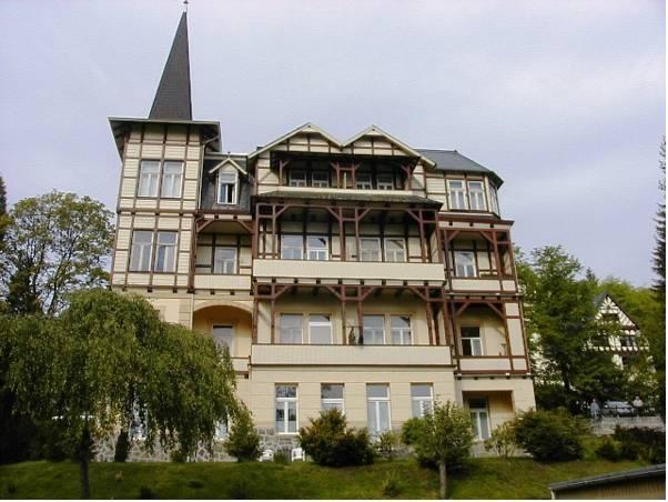 Villa Annenburg