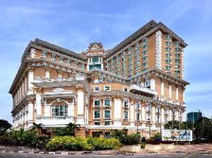 Avillion Legacy Melaka Hotel