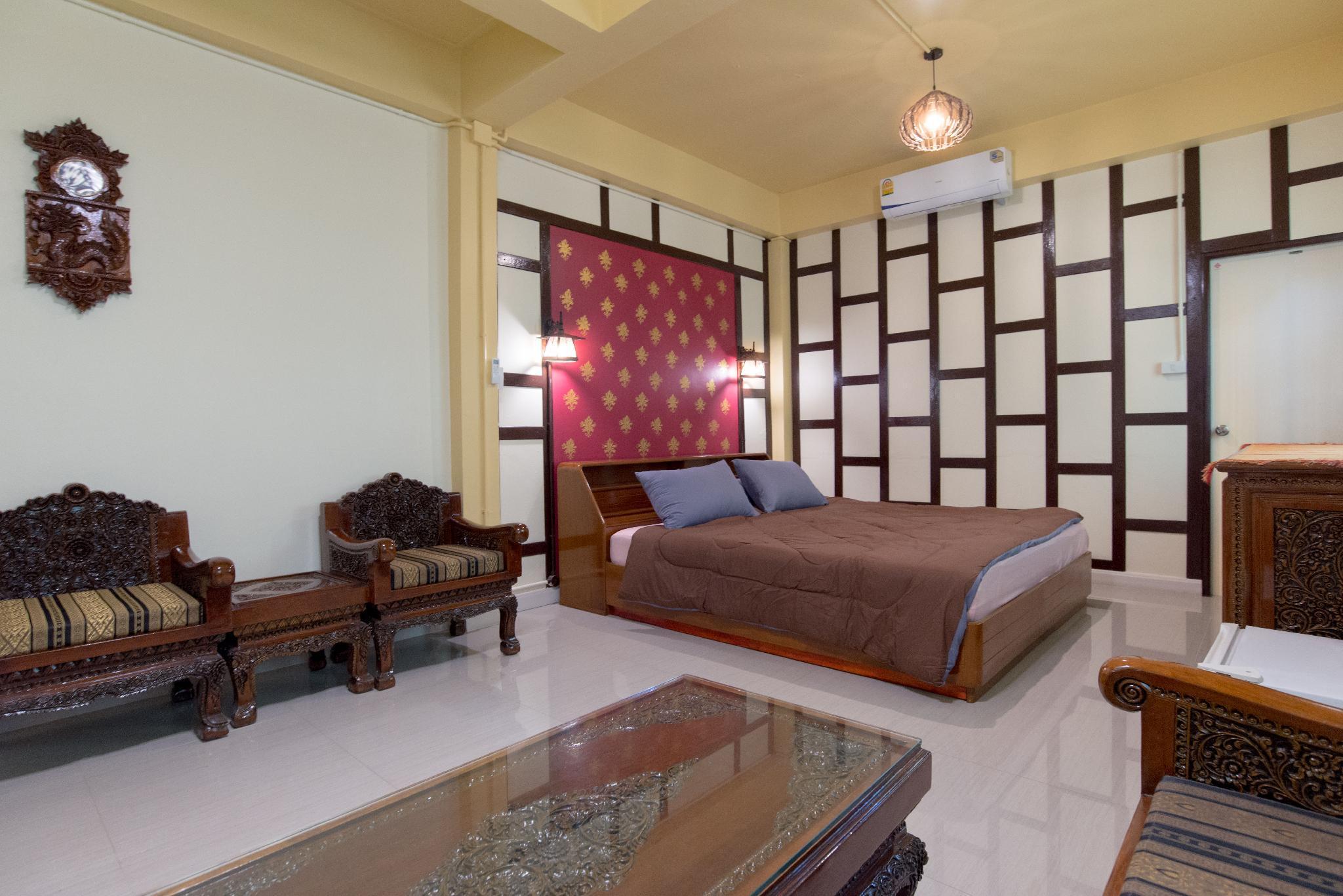 Sawatdee Guesthouse The Original