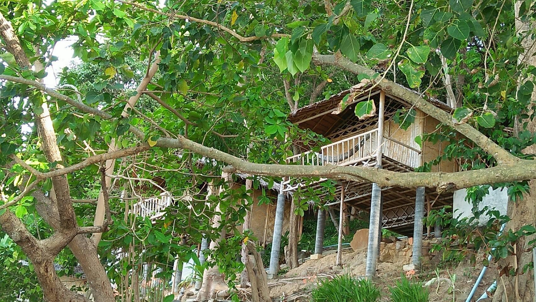 Phi Phi Sunrise Beach Resort