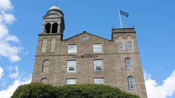 Hotel Indigo Dundee Dundee