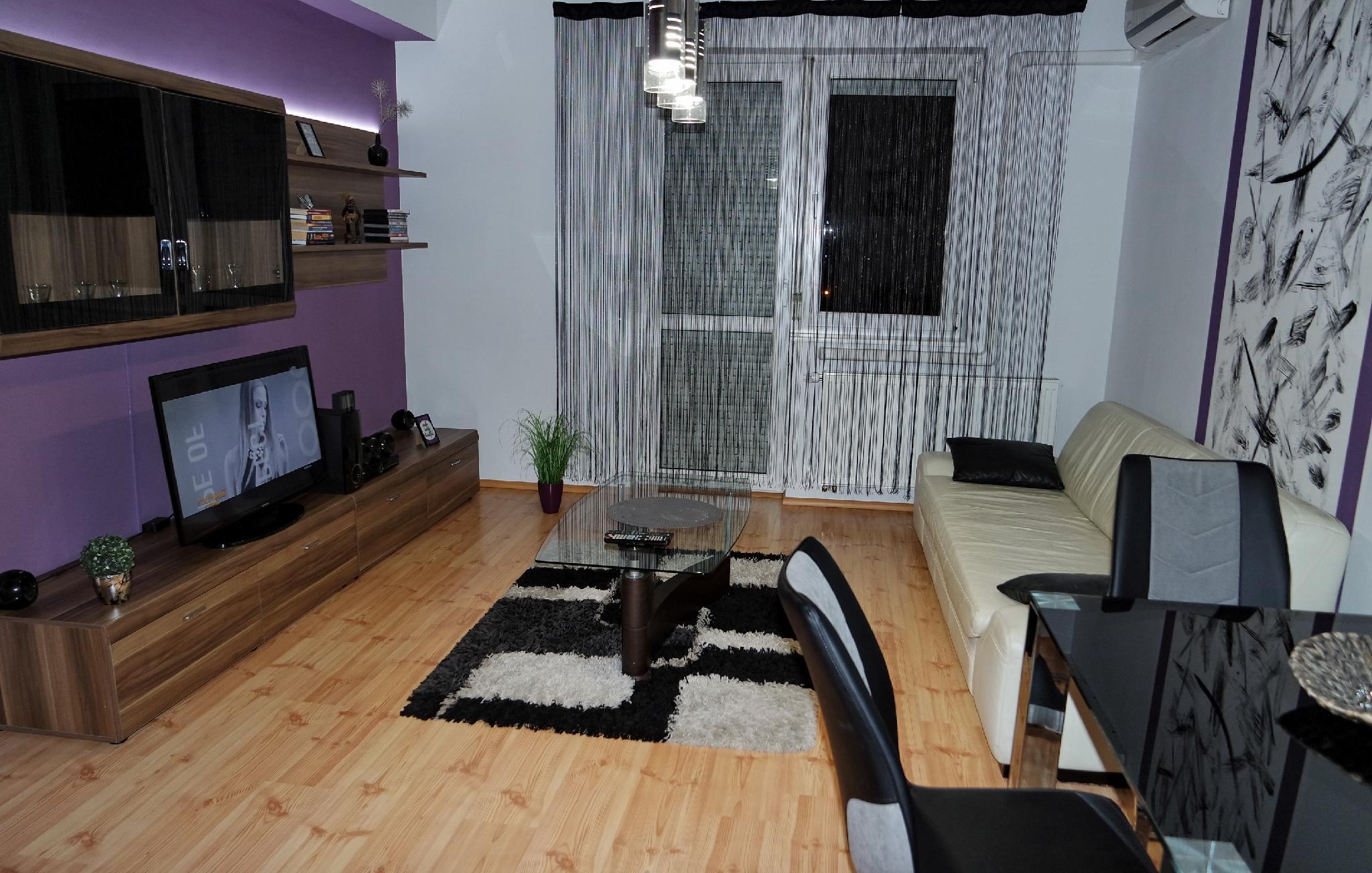Nidius Apartment