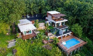 %name Ao Luek Panoramic Pool Villa กระบี่