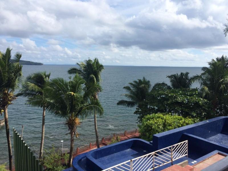 Fortune Resort Bay Island Port Blair Hotel In India