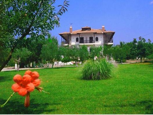Elia Apartments Sithonia