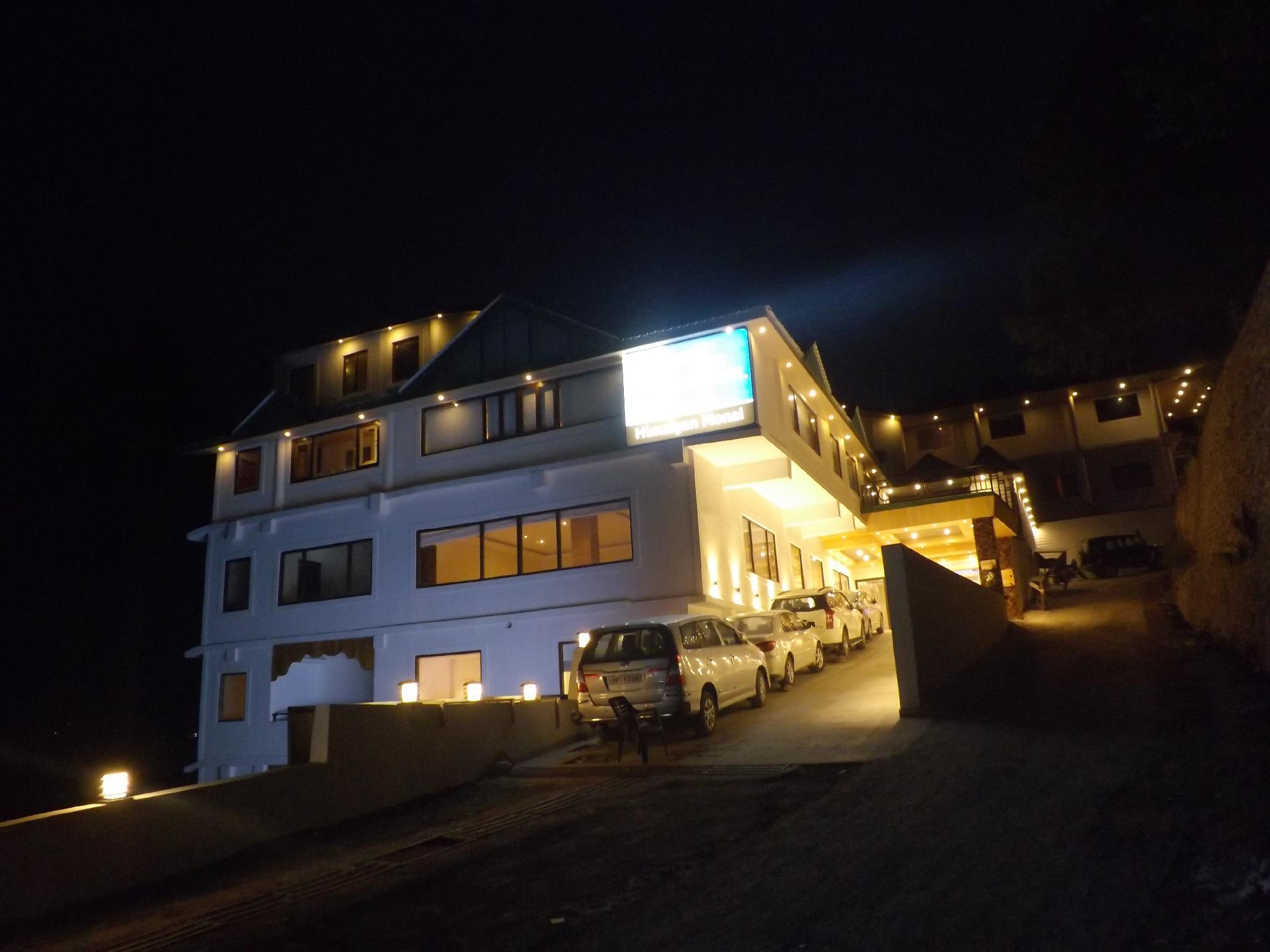 Best Western Himalyan Monal Manali
