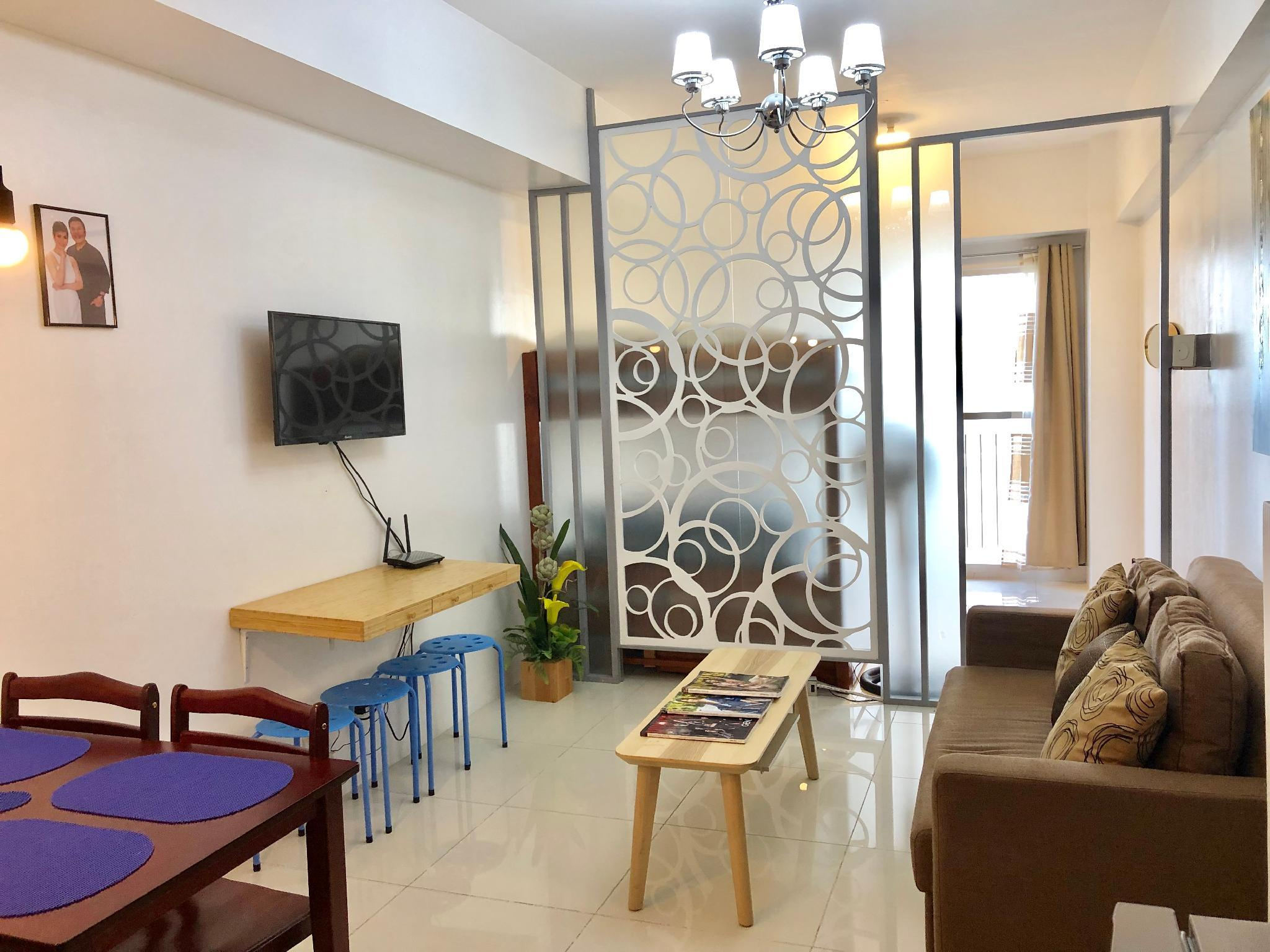 Dr Calayans' Cozy Wind Residences Tagaytay Taal Vw