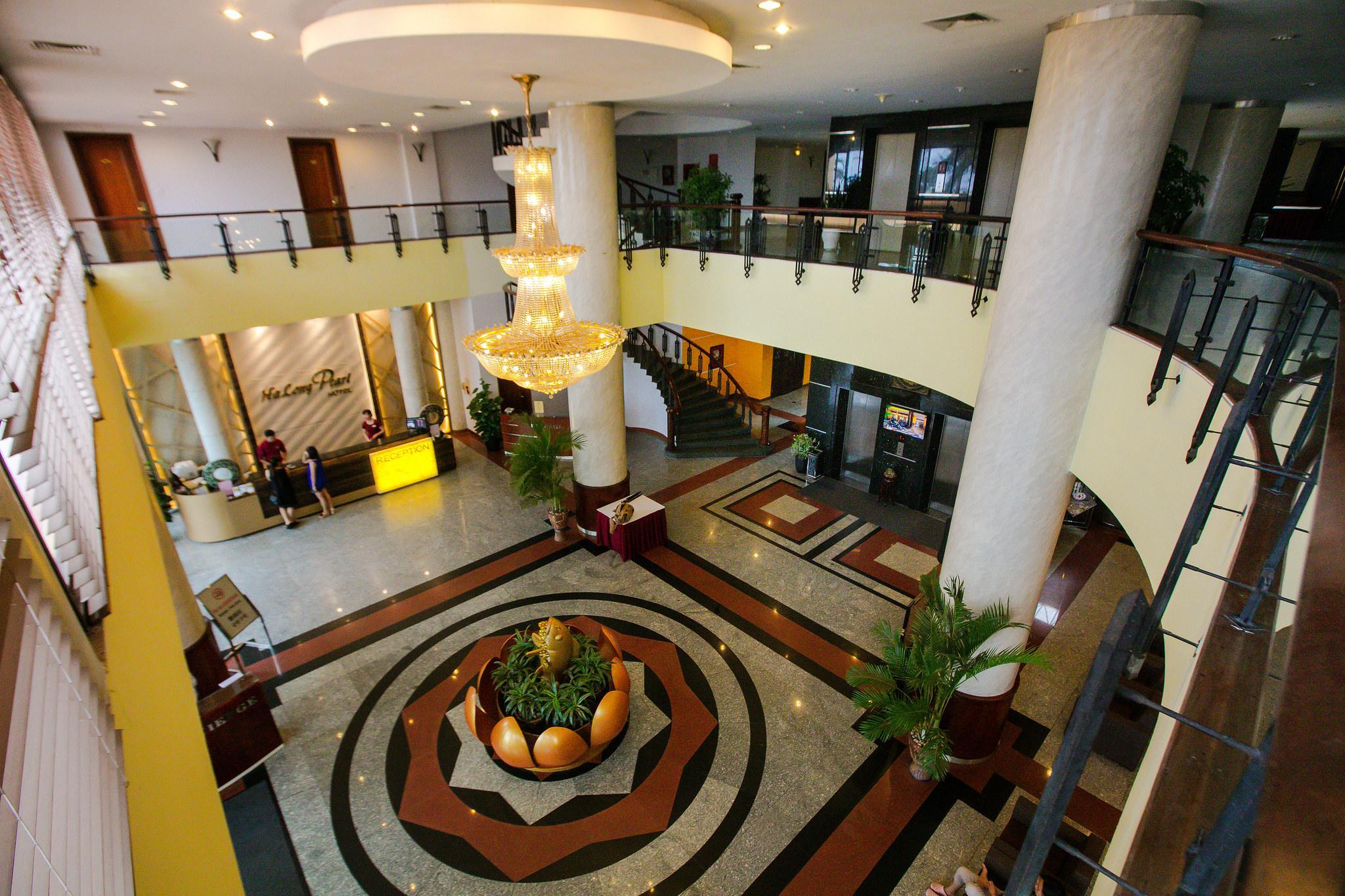 Halong Pearl Hotel