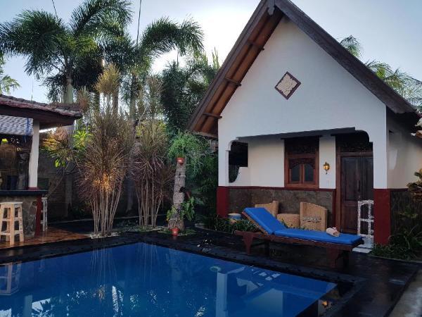 Bagaz Cottage Lombok