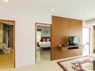 バーン ルッカン パトン リゾート Baan Lukkan Patong Resort