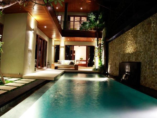 Luxury Villa Cantik Petitenget Bali Bali