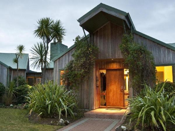 Whakaipo Lodge Taupo