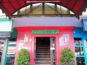 Hotel Camila - Dumaguete