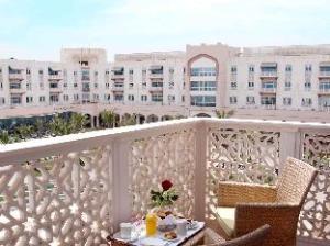 Salalah Gardens Hotel