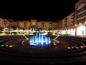 โรงแรมซาลาลาห์ การ์เด้น (Salalah Gardens Hotel)