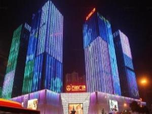Chengdu Eden Hotel