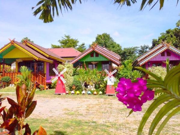 Osska World Resort Khao Yai