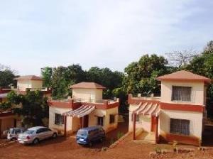 Chaitanya Resort