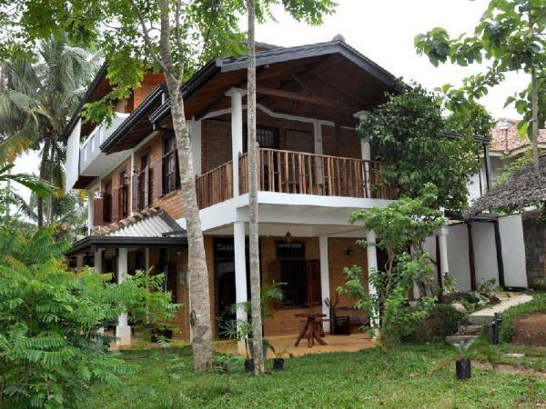 Ulugedara Villa and Spa Mirissa