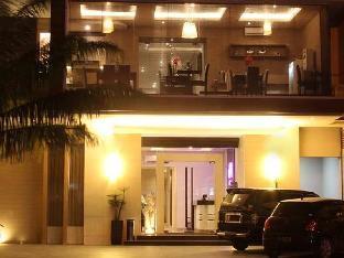 Hotel Emerald Surabaya