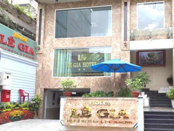 Le Gia Hotel Saigon Ho Chi Minh City