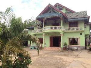 Phixaxay Guesthouse