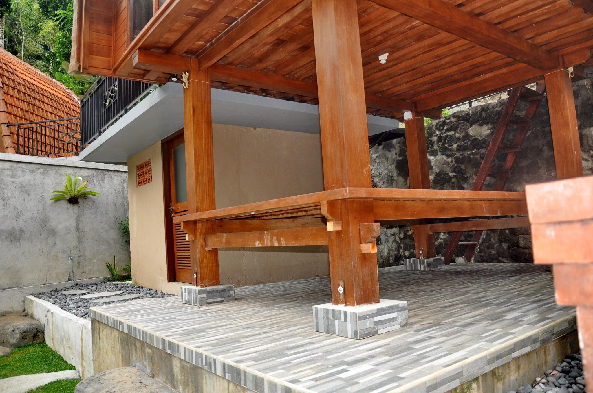 Discount Bali Jungle Huts