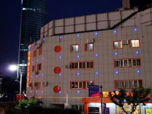 Stars 99 Motel Shanghai Railway Station Branch