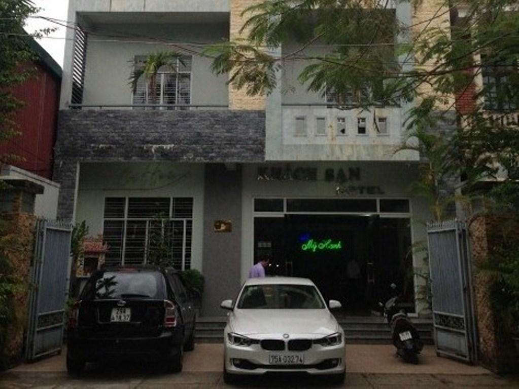 My Hanh Hotel