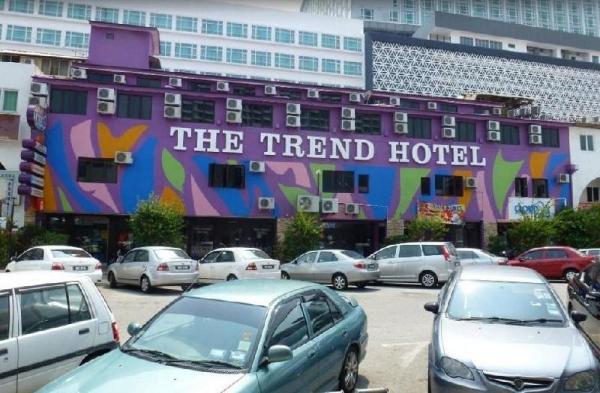 The Trend Hotel Malacca