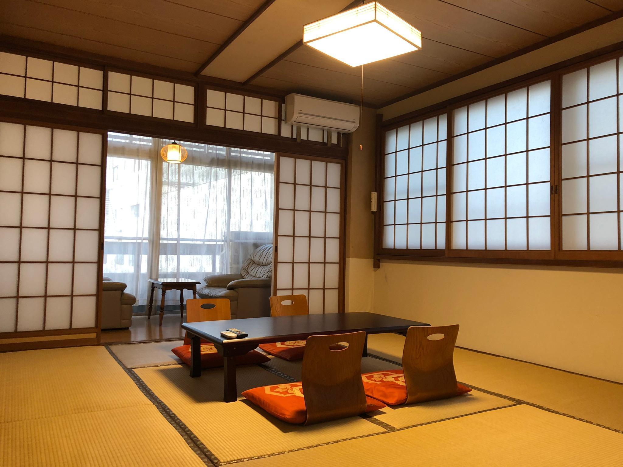 Guesthouse Sunline Beppu
