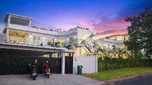 %name Golf View Villas 5 Bedrooms พัทยา