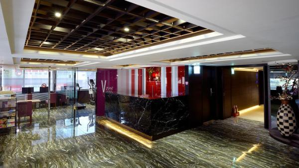 V One Hotel Taipei