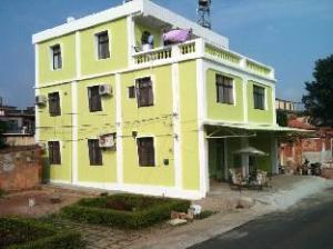 W One Hostel